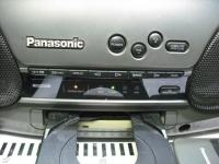 Panasonic RX-DT707 コブラトップ07