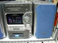 Panasonic SA-PM70MD重箱石04