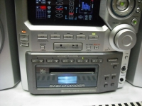 Panasonic SA-PM70MD重箱石10
