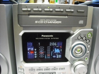 Panasonic SA-PM70MD重箱石09