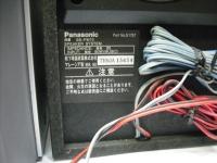 Panasonic SA-PM70MD重箱石20