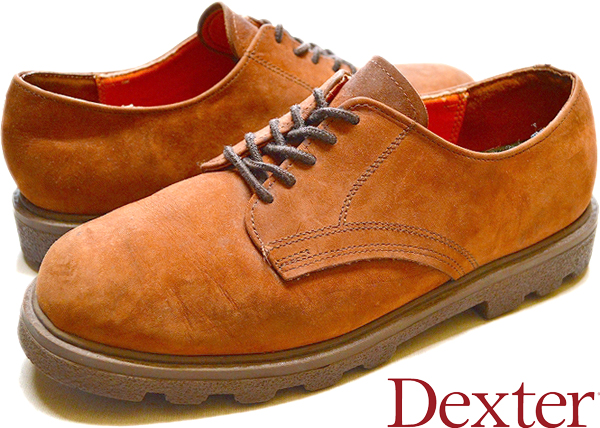 USEDレザーシューズ革靴LeatherShoes画像@古着屋カチカチ03