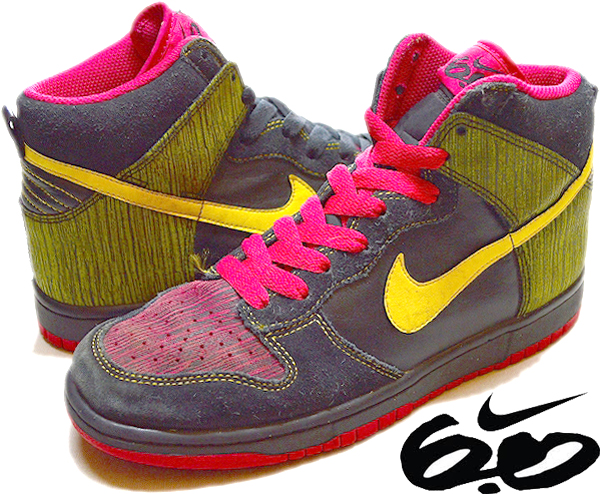 Nikeナイキ画像キックススニーカー@古着屋カチカチ04