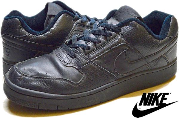 Nikeナイキ画像キックススニーカー@古着屋カチカチ010