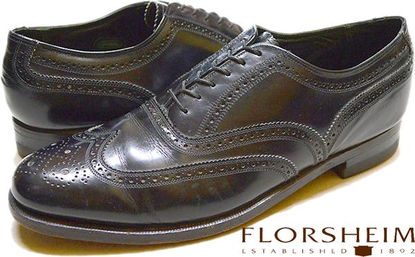 Used Leather Shoes革靴レザーシューズコーデ画像@古着屋カチカチ01