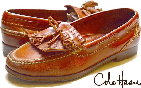 Used Leather Shoes革靴レザーシューズコーデ画像@古着屋カチカチ08