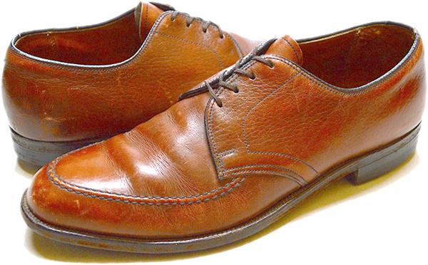 Used Leather Shoes革靴レザーシューズコーデ画像@古着屋カチカチ09