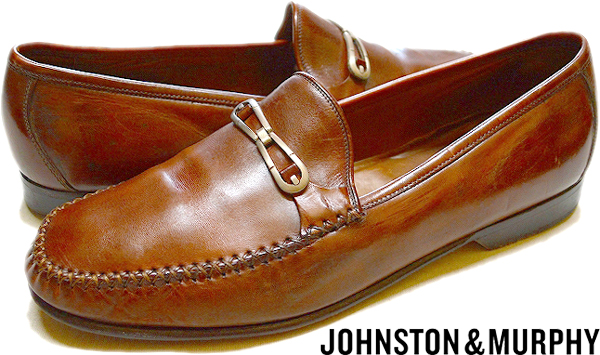 Used Leather Shoes革靴レザーシューズコーデ画像@古着屋カチカチ011
