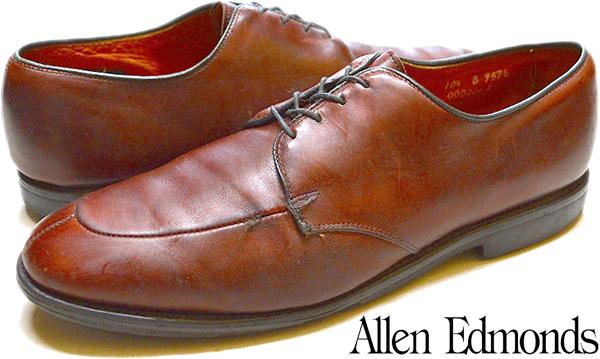 Used Leather Shoes革靴レザーシューズコーデ画像@古着屋カチカチ014