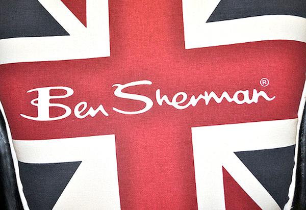 Ben Shermanベンシャーマン画像コーデ@古着屋カチカチ00
