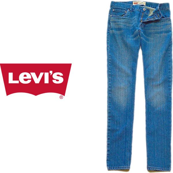 Levis Used Jeansリーバイスジーンズ画像コーデ@古着屋カチカチ04