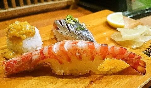 新宿栄寿司