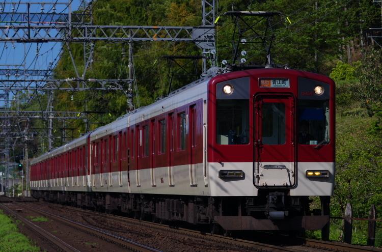 2017年05月2日 近鉄大阪線_012