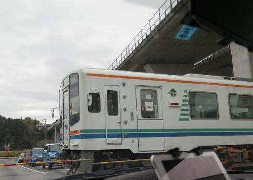 天竜浜名湖鉄道 敷地駅