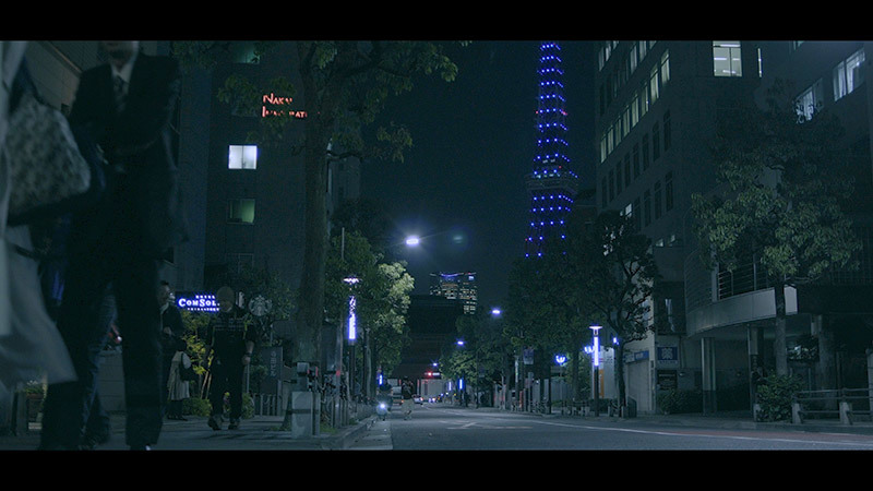 夜の散歩_東京タワー_3_s