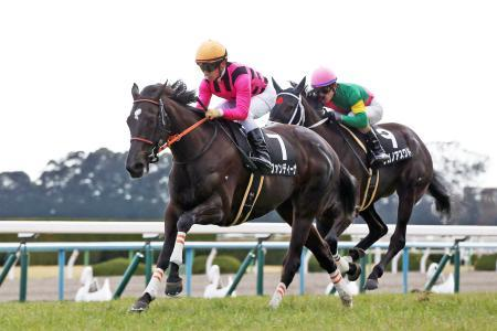 【競馬】川田「ファンディーナは素晴らしい。相当走る」