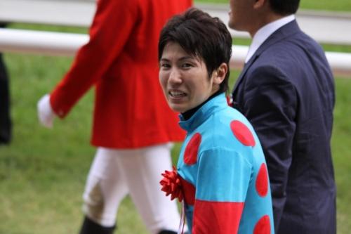 【競馬】今週末でラスト騎乗の武幸四郎と田中博康