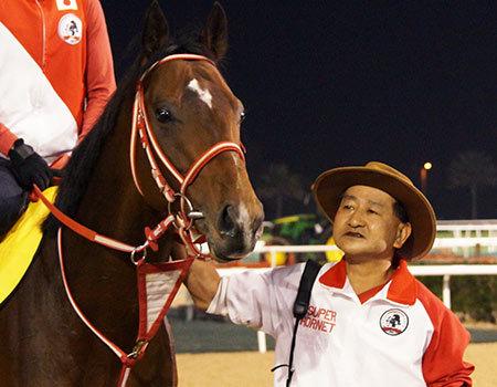 【中山記念】リアルスティールの複勝に5000万円賭けるんだが不安要素ある?