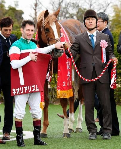 【競馬】デムーロ26勝 田辺23勝 内田22勝 ルメール21勝