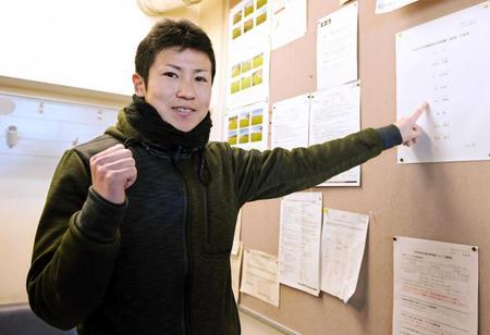 【競馬】田中博「お世話になった豊さんに乗ってもらいたい」