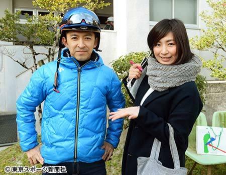 【競馬予想】第54回報知杯弥生賞(皐月賞トライアル)(GⅡ) part2