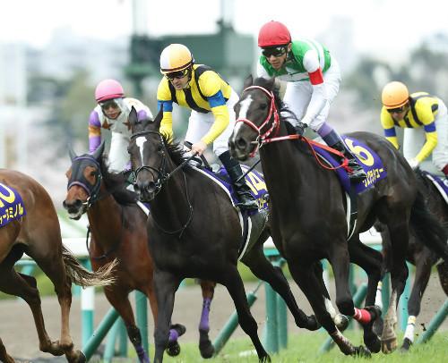 【競馬】リスグラシュー、オークス1番人気待ったなし