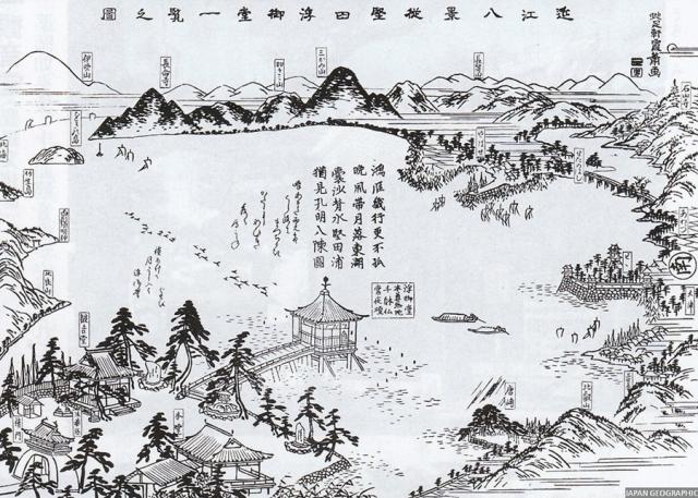 大津浮御堂