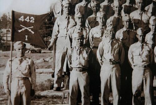 第36記事1第442連隊戦闘団