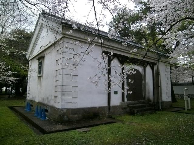 乃木倉庫 (2)