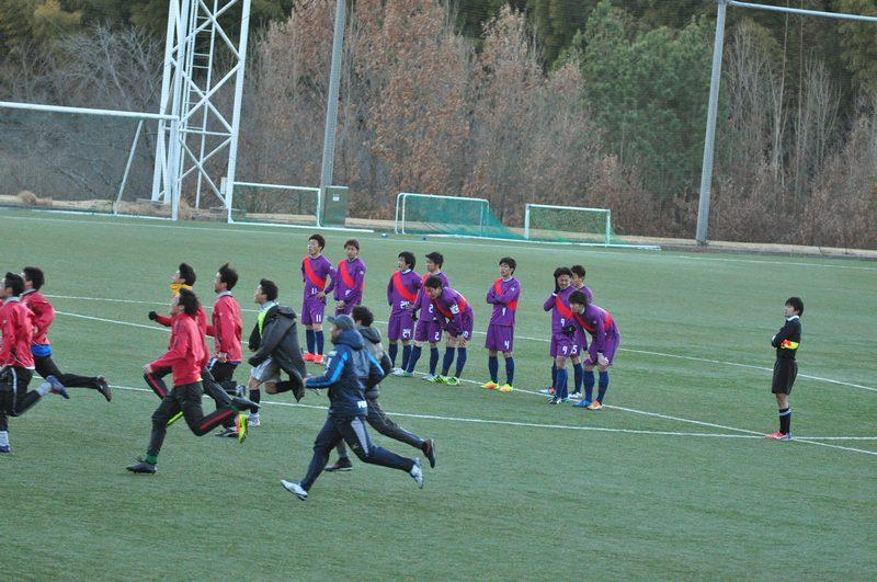53回全国社会人愛知県大会1回戦vs中京大学FC-1