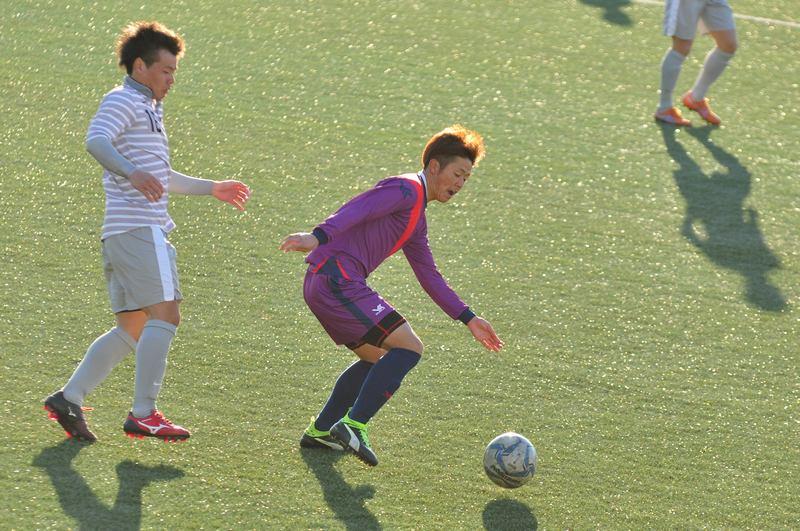 53回全国社会人愛知県大会1回戦vs中京大学FC-6