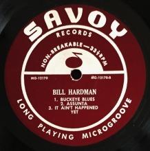 Bill Hardman