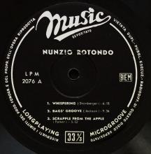 Nuntio Rotondo
