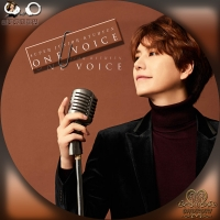 SUPER JUNIOR-KYUHYUN  ONE VOICE汎用