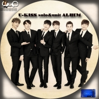 U-KISS solounit ALBUM汎用