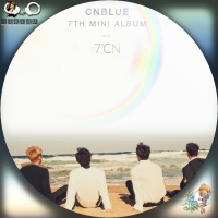CNBLUE 7thミニアルバム - 7℃N (韓国盤)汎用