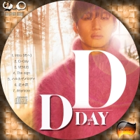 D-LITE(from BIGBANG) D-Day☆