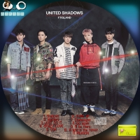 FTISLAND UNITED SHADOWS(初回限定盤A)