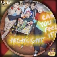 Highlight Can You Feel It汎用
