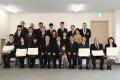 平成28年度川崎競馬組合管理者表彰-01
