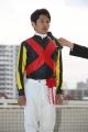 エンプレス杯 表彰式 戸崎騎手