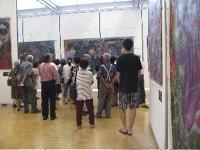 2012.08.大泉町での作品展 200 154