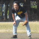今季初登場、7ヶ月散髪していない伊藤幸