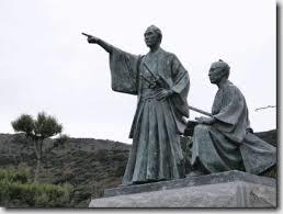 170506吉田松陰韜晦の朝像