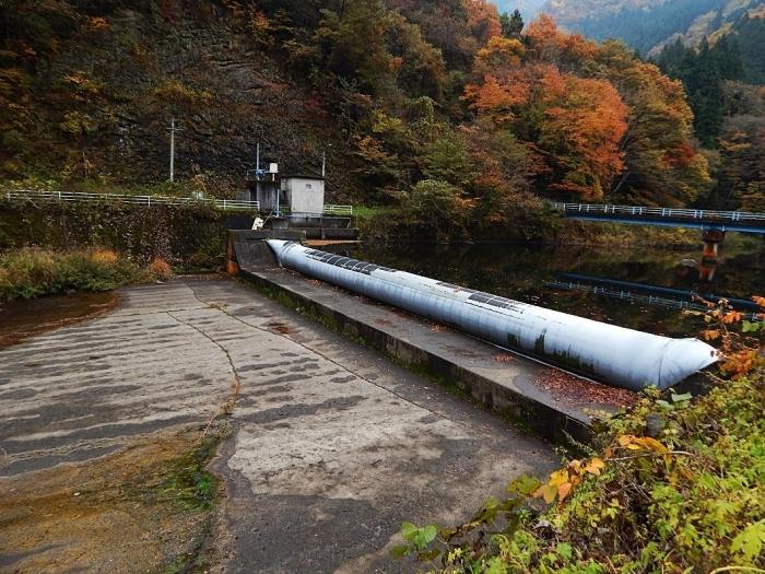 DSCN3542日南町小水力発電公社
