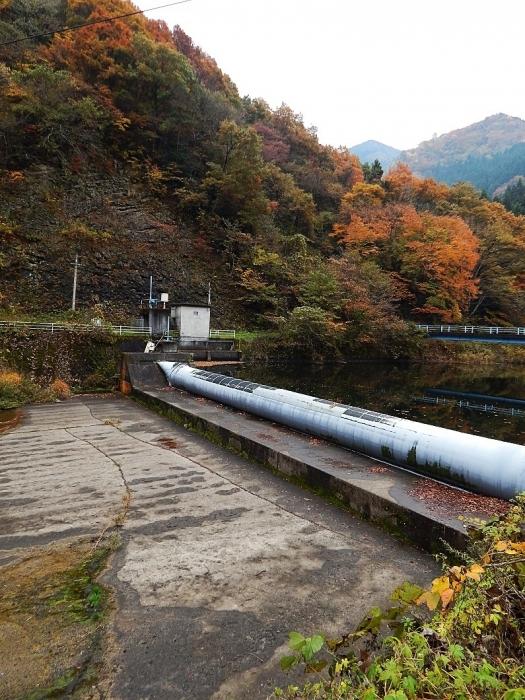 DSCN3543日南町小水力発電公社