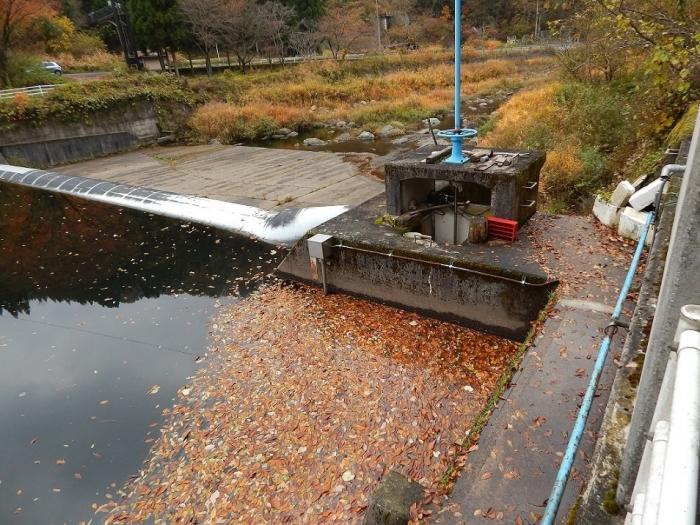 DSCN3553日南町小水力発電公社