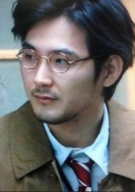 松田龍平(「あまちゃん」)