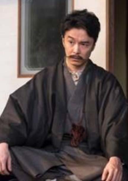 長谷川博己「夏目漱石の妻」