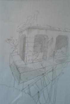 隠れ家tes2